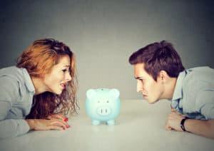 Unterhaltsfplicht Scheidung