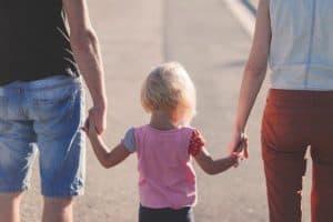Kindesunterhalt beim Wechselunterhalt
